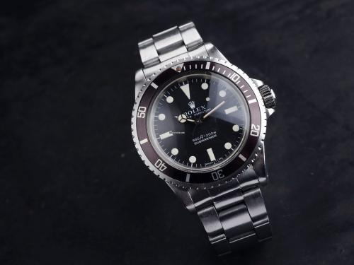 rolex submariner falsi